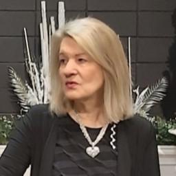Arlene Kinzel