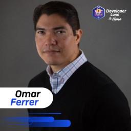 Omar Ferrer