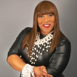 Nancey Jackson  Johnson