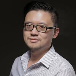 陳彥奇 博士