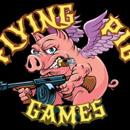 Flying Pig Games