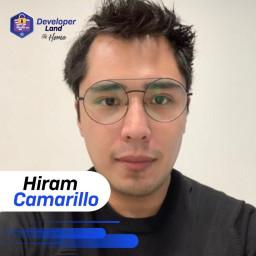 Hiram Camarillo