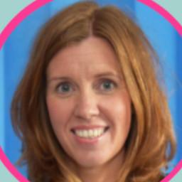 Dr Jenny McNeill