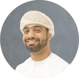 Mazin Al Hasni