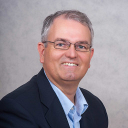 Dr Koen van Rangelrooij