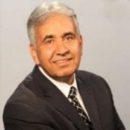Mahmoud Masaeli