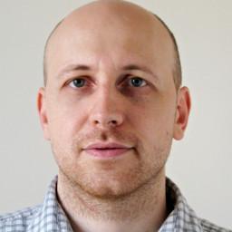 doc. RNDr. Martin Pešta, Ph.D.