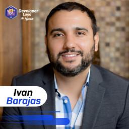 Ivan Barajas