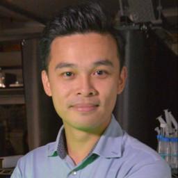 Prof. Kevin Tsia