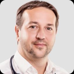 Doc. MUDr. Rastislav Maďar, Ph.D., MBA, FRCPS
