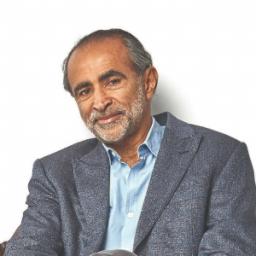 Sanjiv Sidhu, o9 Solutions