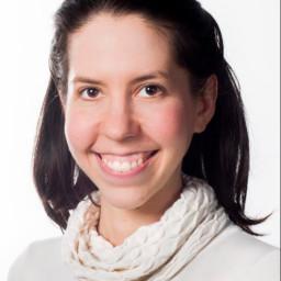 Lauren Eskreis-Winkler