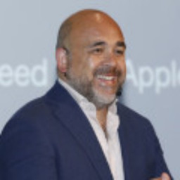Danny Frietman Moderator