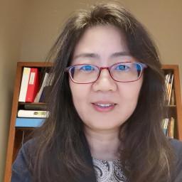 Jingjing Wu