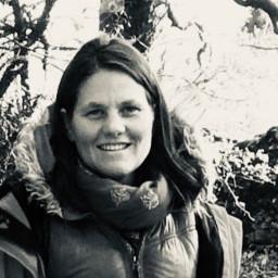 Ellen Pearce