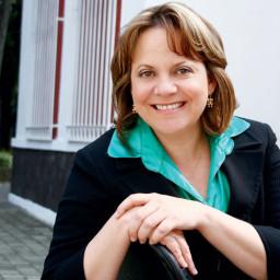 Maestra Martha Delgado Peralta