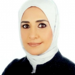 H.E. Mariam Aqeel Al-Aqeel