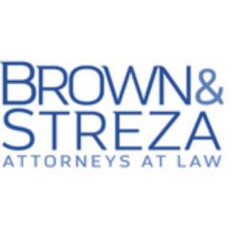 Brown & Streza