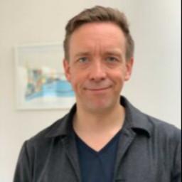 Stefan Webb