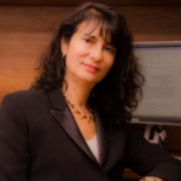 María Cristina Hernández Zermeño