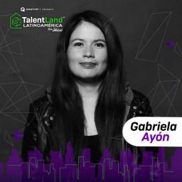 Gabriela Ayón