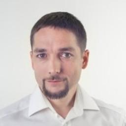Martin Doškář