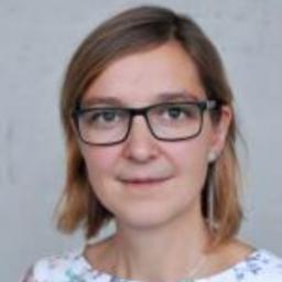 Tereza Pavlů – Vědecko - výzkumný pracovník, UCEEB ČVUT