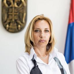 Sandra Dokić