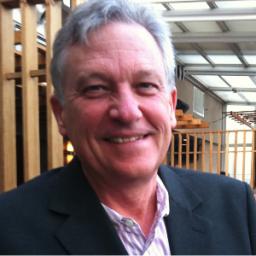 Professor Mike Bramhall