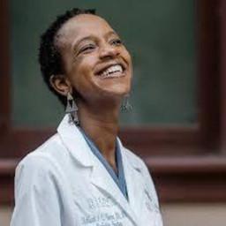 Dr. Shekinah Elmore