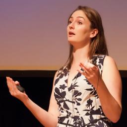 Professor Anna Scaife