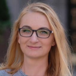 Lucie Fremrová