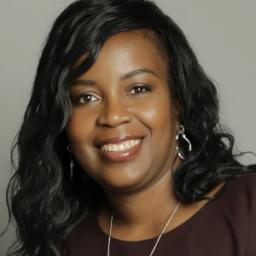 Chioma Vivian Ngonandi