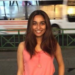 Sharika Sadaf