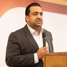 Abdul Rahim Ahmad 🇵🇰