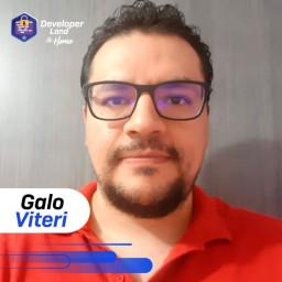 Galo Viteri