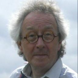 Revd Canon Professor John Rodwell