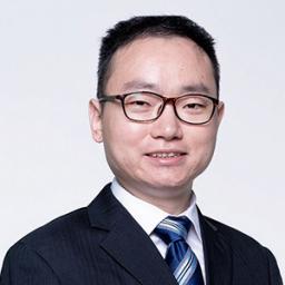 Dr Qianhong She