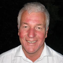 Garry Carnachan