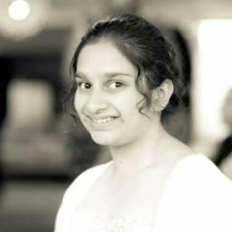 Muskaan Devta