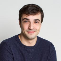 Stefan Mancevski