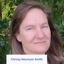 Chrissy Neumyer-Smith