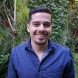 Joshua Velázquez