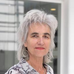 Marion Koopmans
