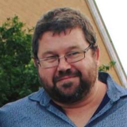 Ron Hutchinson