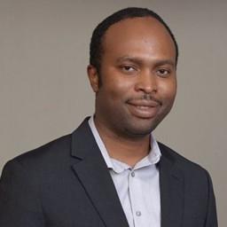 Kingsley I. Ndoh