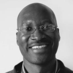 Dr. Kingstone Mutsonziwa