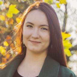 Ing. Tatiana Smirnova