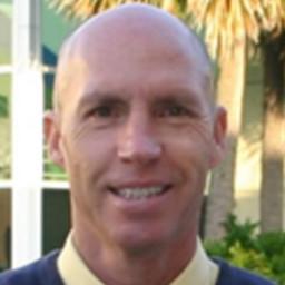Ron Large, Ed.D.
