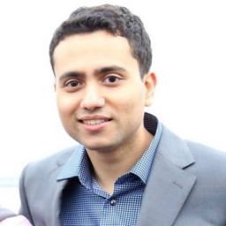 Sumit Mukherjee, Ph.D.